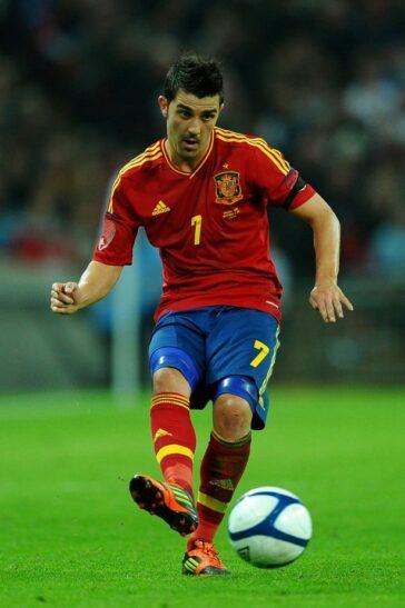 soccer-legends-david-villa