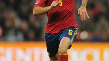 Soccer-Legend-Carles-Puyol